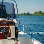 Teknede Dümen Arızaları ve Tamirleri