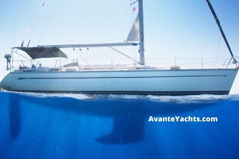 Yelkenli Teknelerde Salma Tipleri Nelerdir ve Performansı Nasıl Etkiler